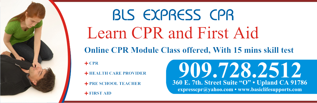 The Best ==>CPR Classes<== & CPR Training In Southern ... Riverside County and San Bernardino County ...==>Basic life support (BLS) <== is the level of medical care   First Aid  CPR Classes, BLS, Healthcare Provider, CPR and More, Healthcare. Rancho Cucamo